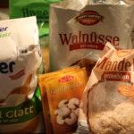 Ванилови сладки и Advent