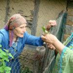Българката Красимира Димова получи приз за човечност