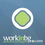 Нов уебсайт предлага възможност за добра работа в България