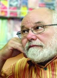 Владимир Зарев пред австрийските читатели