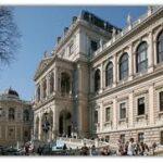 ВЪВ ВИЕНСКИЯ УНИВЕРСИТЕТ: Задължителна предварителна регистрация за прием/AN DER UNI WIEN: Verpflichtende Voranmeldung-Voraussetzung für Zulassung zum Studium