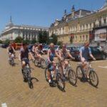 С велосипед из София – предизвикателства и рискове