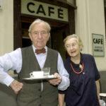 Почина основателят на най-известното виенско кафене