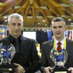 Автомобилният шампион Димитър Илиев в Австрия