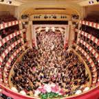 Валс в Операта