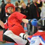 Спортен клуб ИККЕН завоюва 6 медала