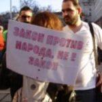 Българската Виена в подкрепа на протеста срещу Закона за горите