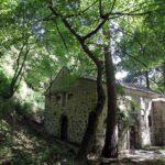 Софийската Света гора – Горнобански манастир