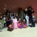 Българското училище в Линц купонясва по хелоуински