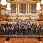 Франц Велзер-Мьост дирижира за втори път Новогодишния концерт на Виенската филхармония