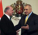 Бойко Борисов ще се срещне с министър-председателя на Долна Австрия д-р Ервин Прьол