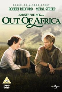 Out of Afrika