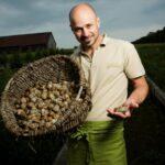 Андреас Гугумук: Искам да продавам продукт, произведен от моите ръце