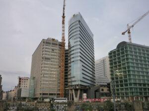 сградата е почти готова