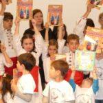 """Българско училище """"Дунав""""- Линц отбеляза 24 май"""