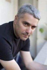 Chavdar Gjuselev