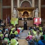 Детски университет във Виена