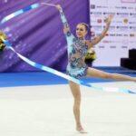 България спечели общо три бронзови медала на Европейското първенство по художествена гимнастика във Виена