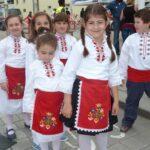 """Учениците от българското училище """"Дунав"""" представят родната култура в Линц"""