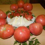 Един домат за цялото семейство