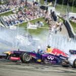 Формула 1 отново в Австрия