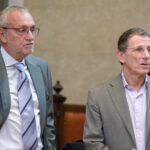 Обвинените в корупция бивши шефове на Telecom Austria застават пред съда