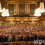 """Детски хор """"Орфей"""" представя България на Световния детски хоров фестивал на мира във Виена"""