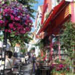 Сподели лятото: Норвегия и нейните фиорди