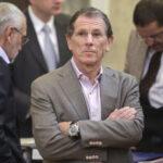 Две и половина години затвор за лобиста Петер Хохегер