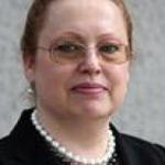Irina Vladikova