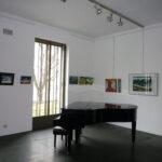 На топло сред картините на Нина Русева