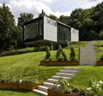 Къща на бъдещето във Виена