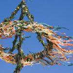 Манифестация, издигане на майско дърво и много музика на 1-и май във Виена