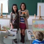 """Нашите учители: Българско училище """"Орфей"""" – Линц"""