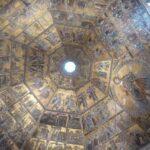 На път из Европа: Флоренция