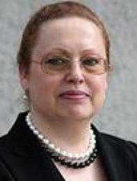 Ирина Владикова