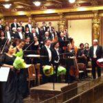 Stabat Mater в Musikverein Виена от 6 Май и Rudolfinum Прага от 9 Май, 2014