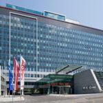 България участва в отбелязването на Деня на Европа в Стопанската камара на Австрия