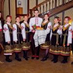"""Фолклорна група """"Пендари"""" ще участва във фестивал на славянската култура и писменост"""