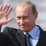 Руският президент Владимир Путин е на официално посещение в Австрия