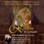 Varna International гостува отново във Виена с представяне на  Mozart Requiem