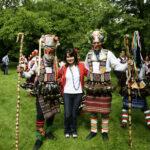 Фридрихсхоф: Първи събор на българите в Австрия и празник на българската роза