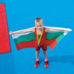 Австрия: Българче стана еврошампион по триатлон