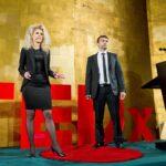 Кристина Цветанова и Слави Славев, бизнес консултант: Нашият таблет ще отвори нов свят за незрящите хора