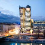 "Кулата ""Уника"": Атрактивна и енергийноефективна"
