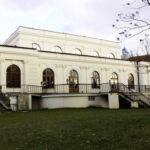 Виена: На опера в казино Баумгартен