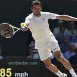 След победа над Циципас Григор Димитров стигна до четвърт финал на турнира Erste Bank Open във Виена