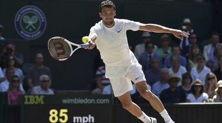 Григор Димитров е поставен под номер 1 на турнира Erste Bank Open (ATP Vienna)