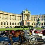 """Списание """"Економист"""" класира Виена на второ място в света по качество на живот"""