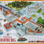 Разходка из непознатия Хофбург с екскурзовод